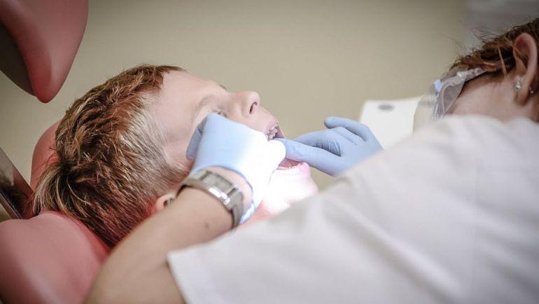 Vacaciones: ¿Hizo el chequeo dental de sus niños?