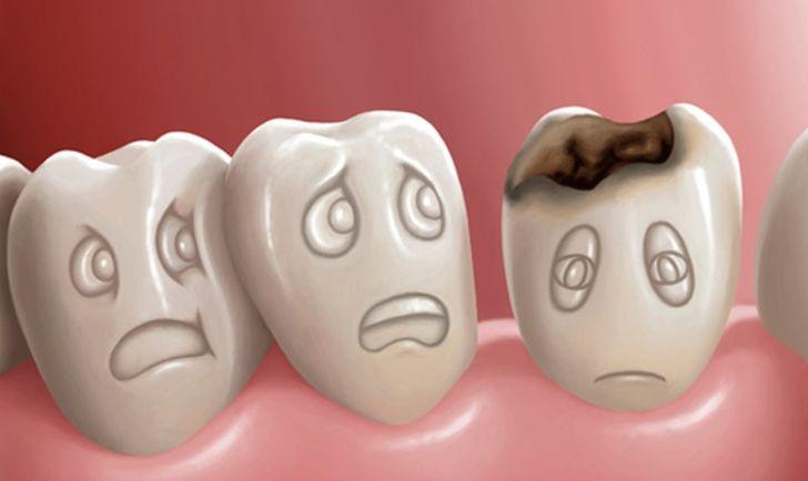 Por esta razón la higiene bucal es fundamental para tu salud